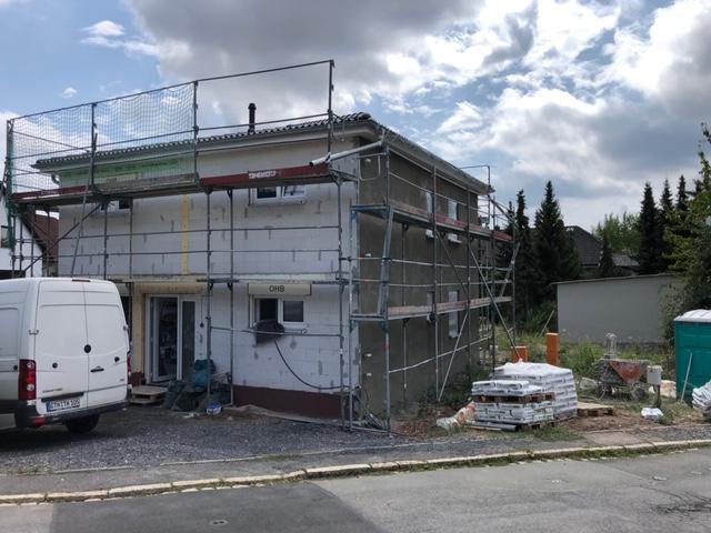 Ein OHB Massivhaus in Ebersdorf