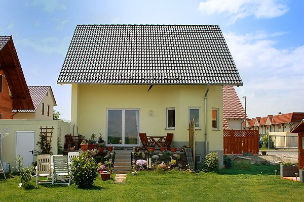 Ein OHB Massivhaus in Bayern