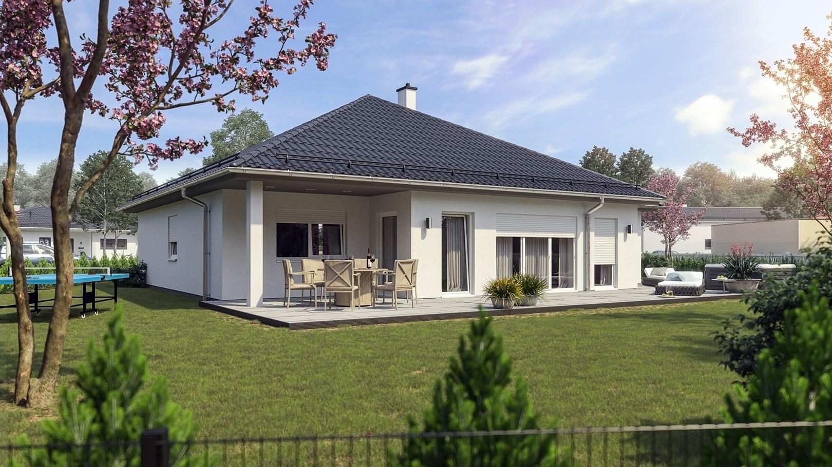 Haus-Idee Bad Neustadt