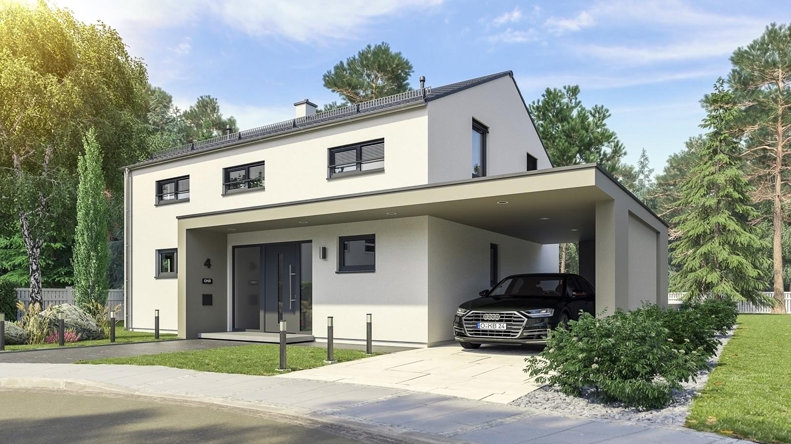 Haus-Idee Bad Staffelstein