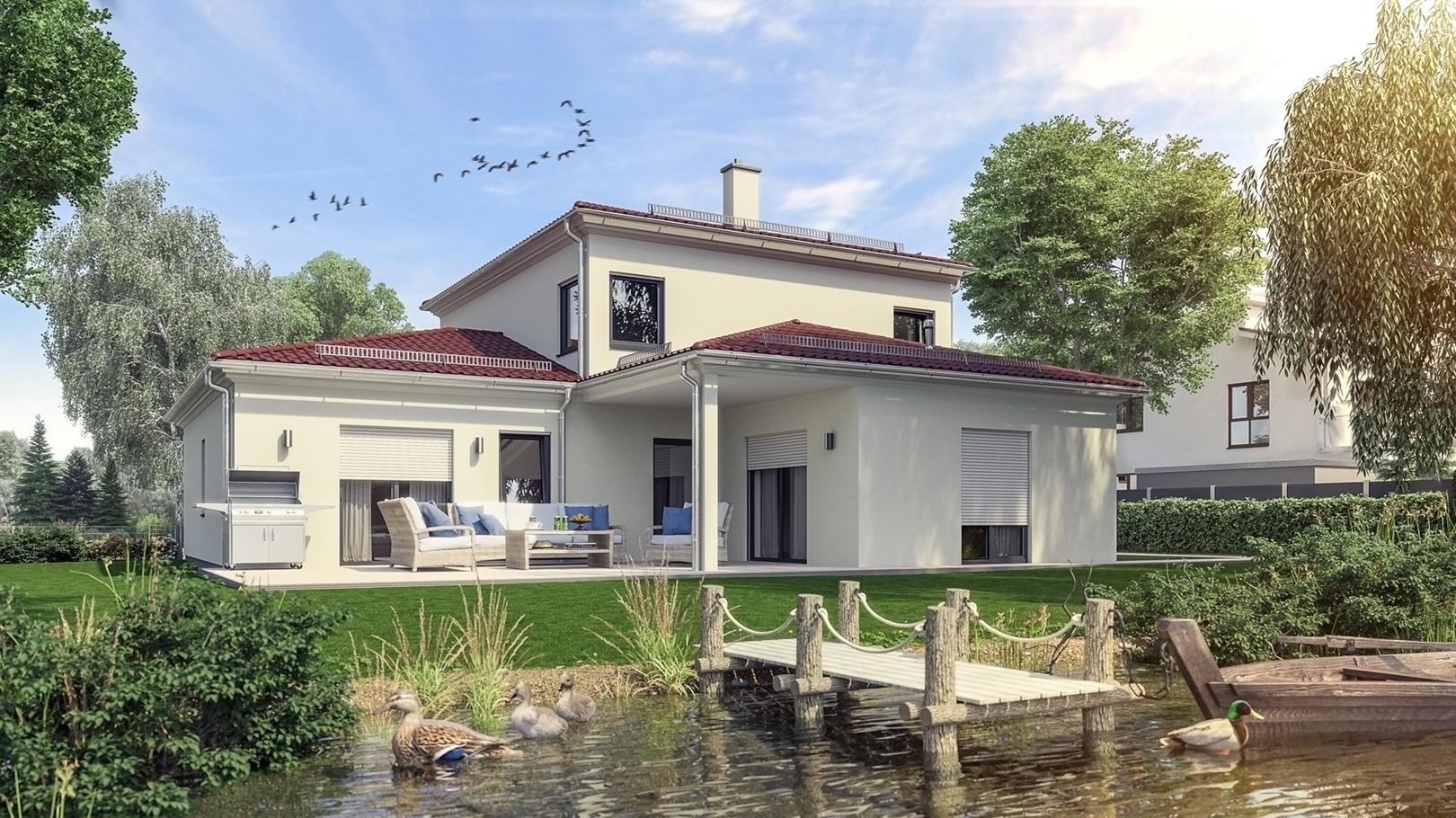 Haus-Idee Bayreuth