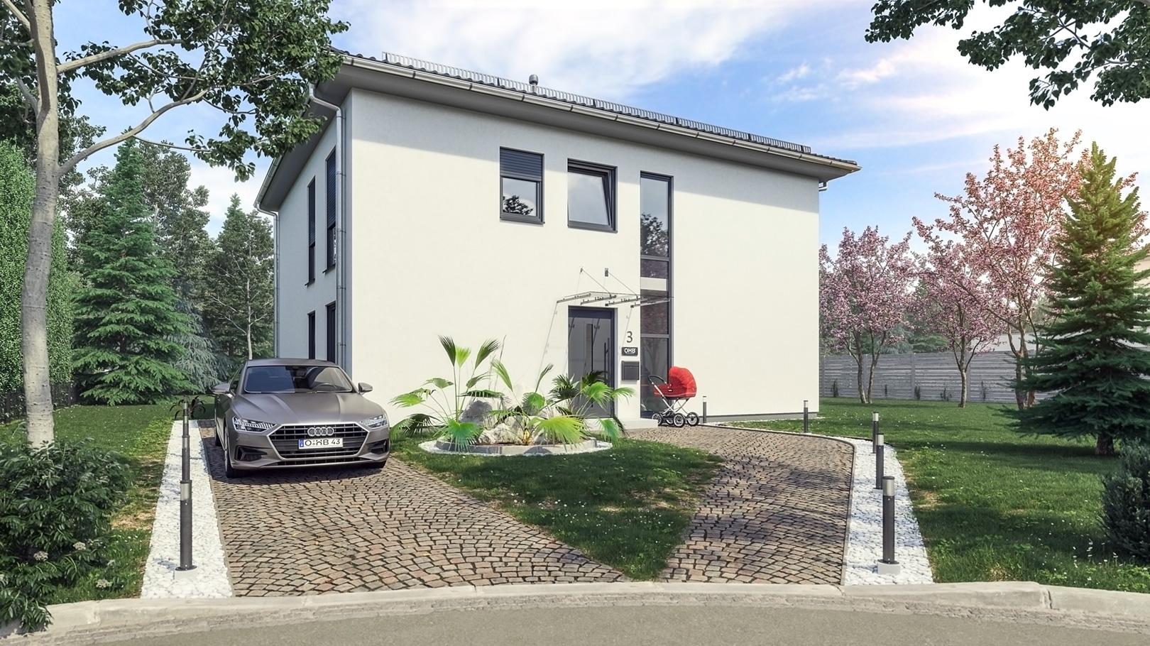 Haus-Idee Eisenach