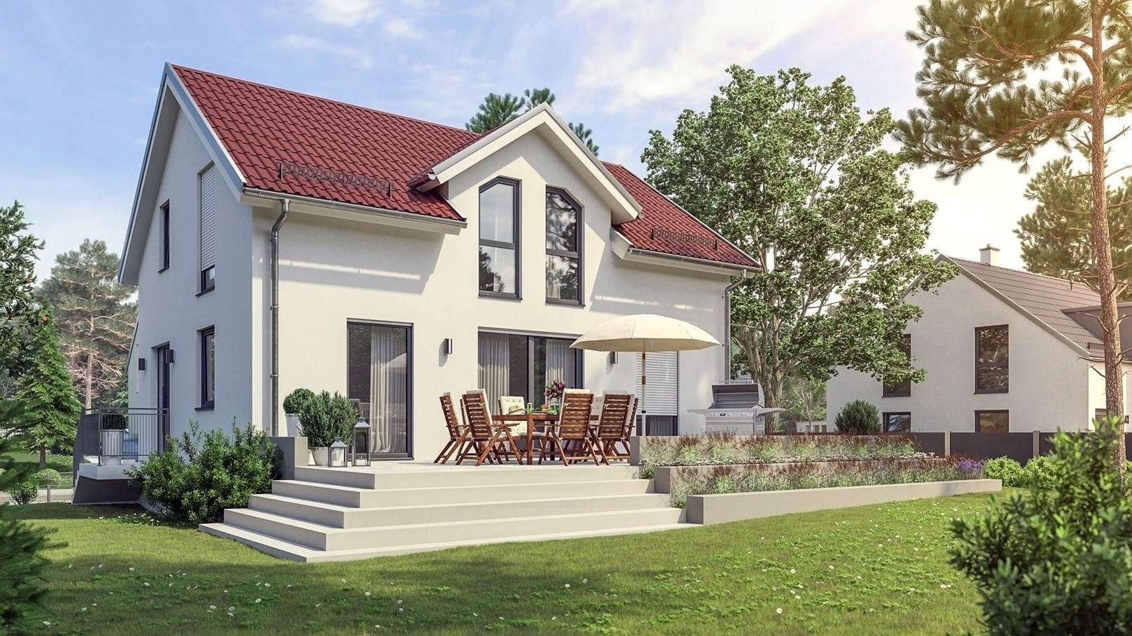 Haus-Idee Meiningen