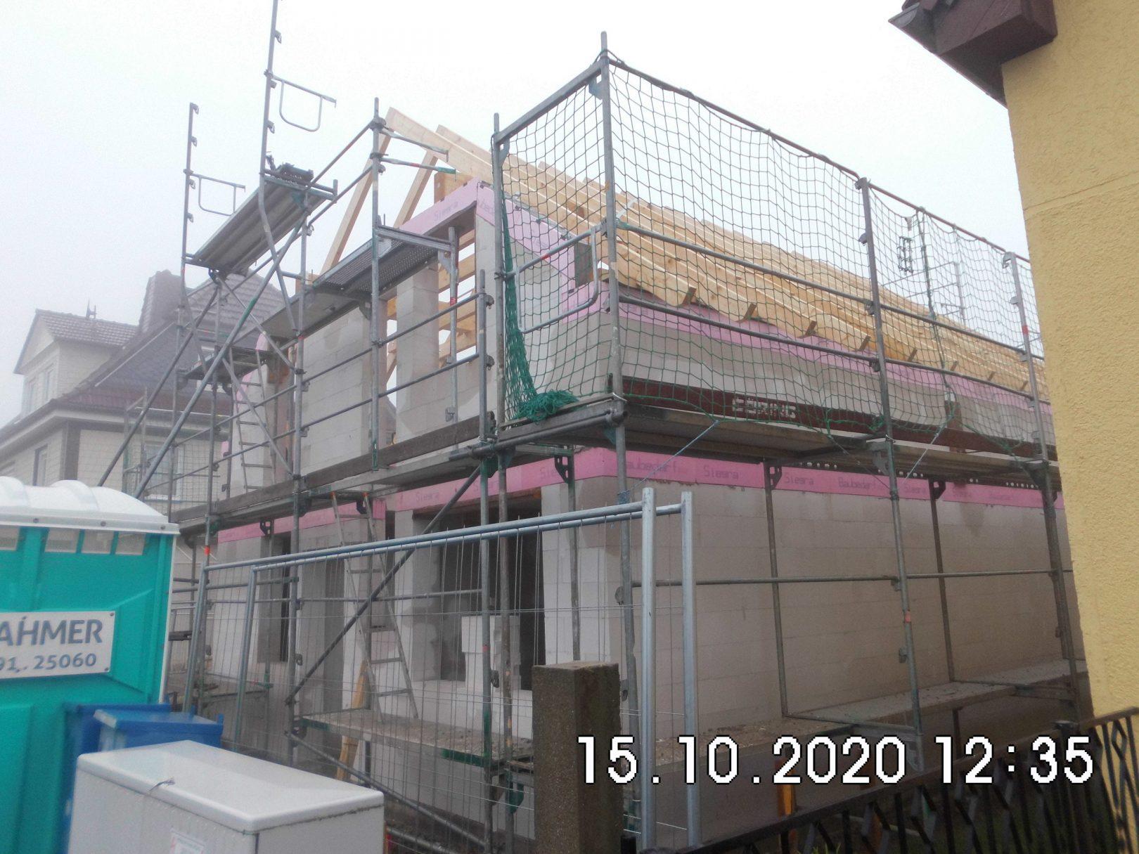 Ein OHB Massivhaus in Gossel