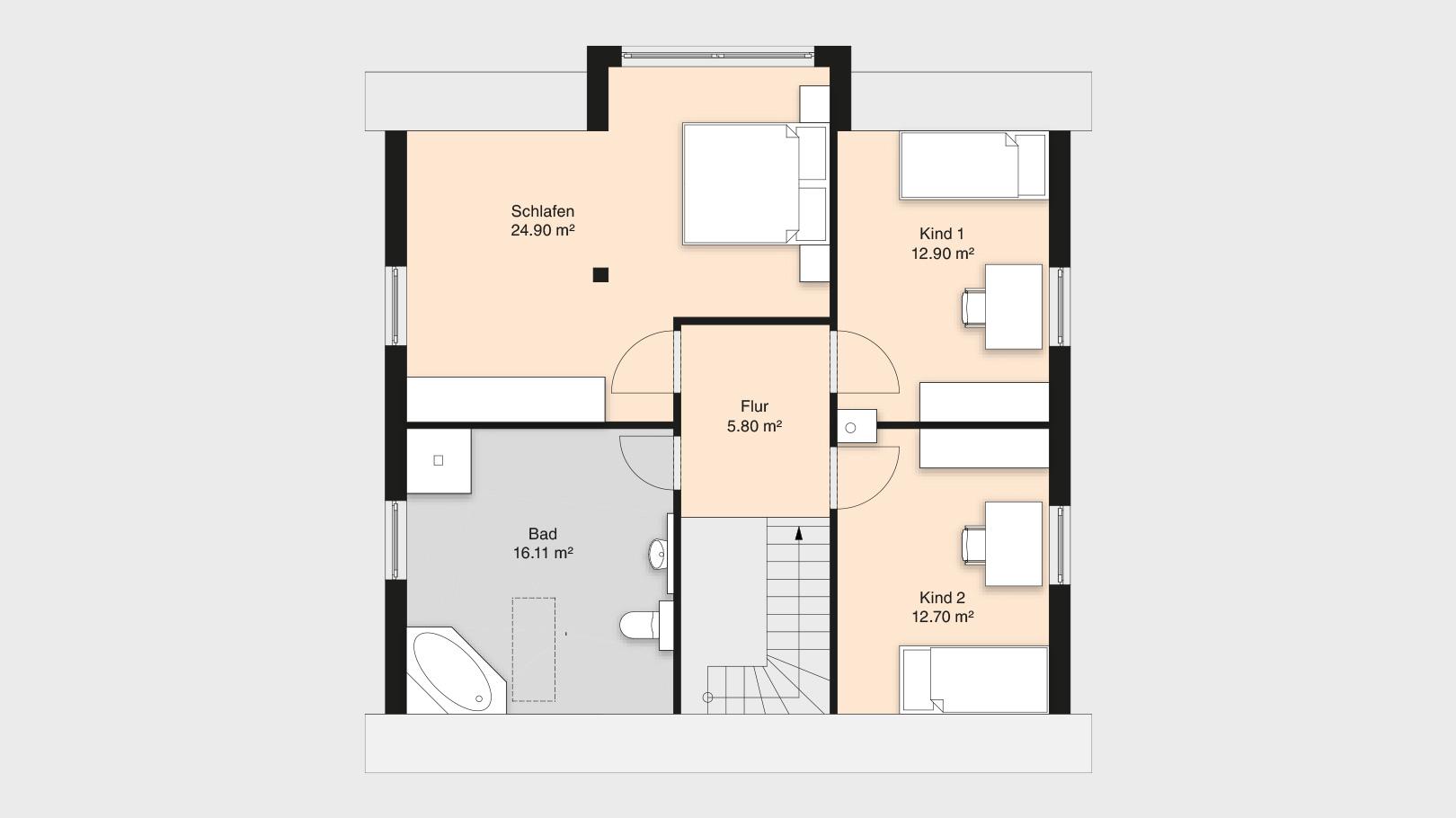 Haus-Idee Bad Kissingen