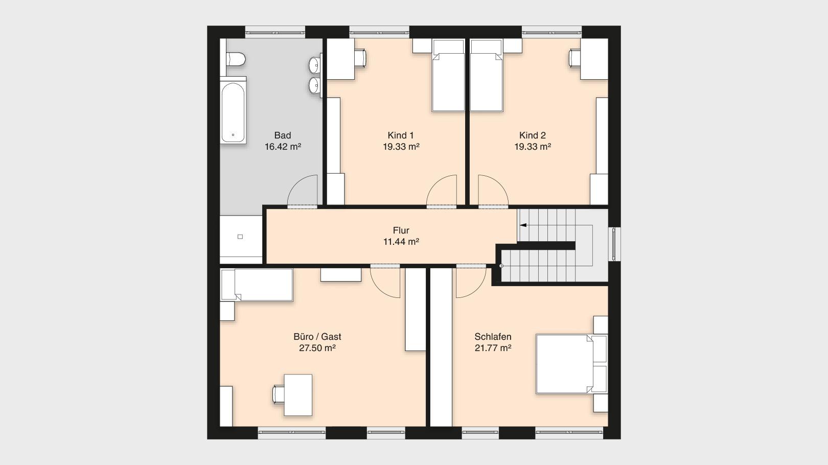 Haus-Idee Gotha