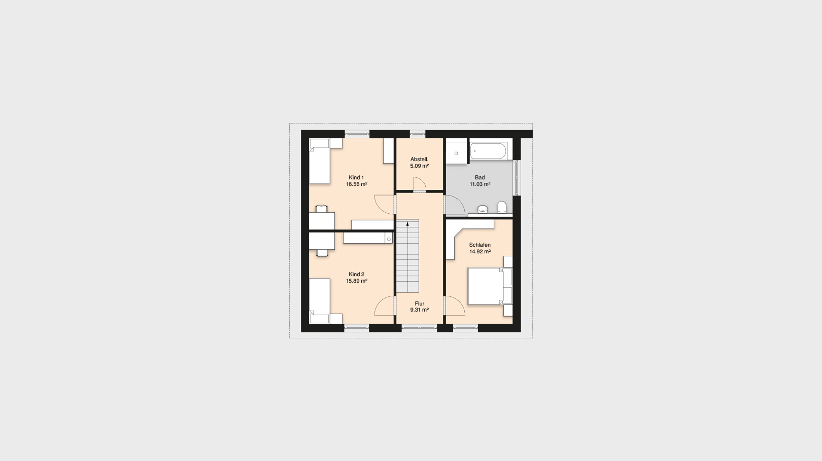 Haus-Idee Jena