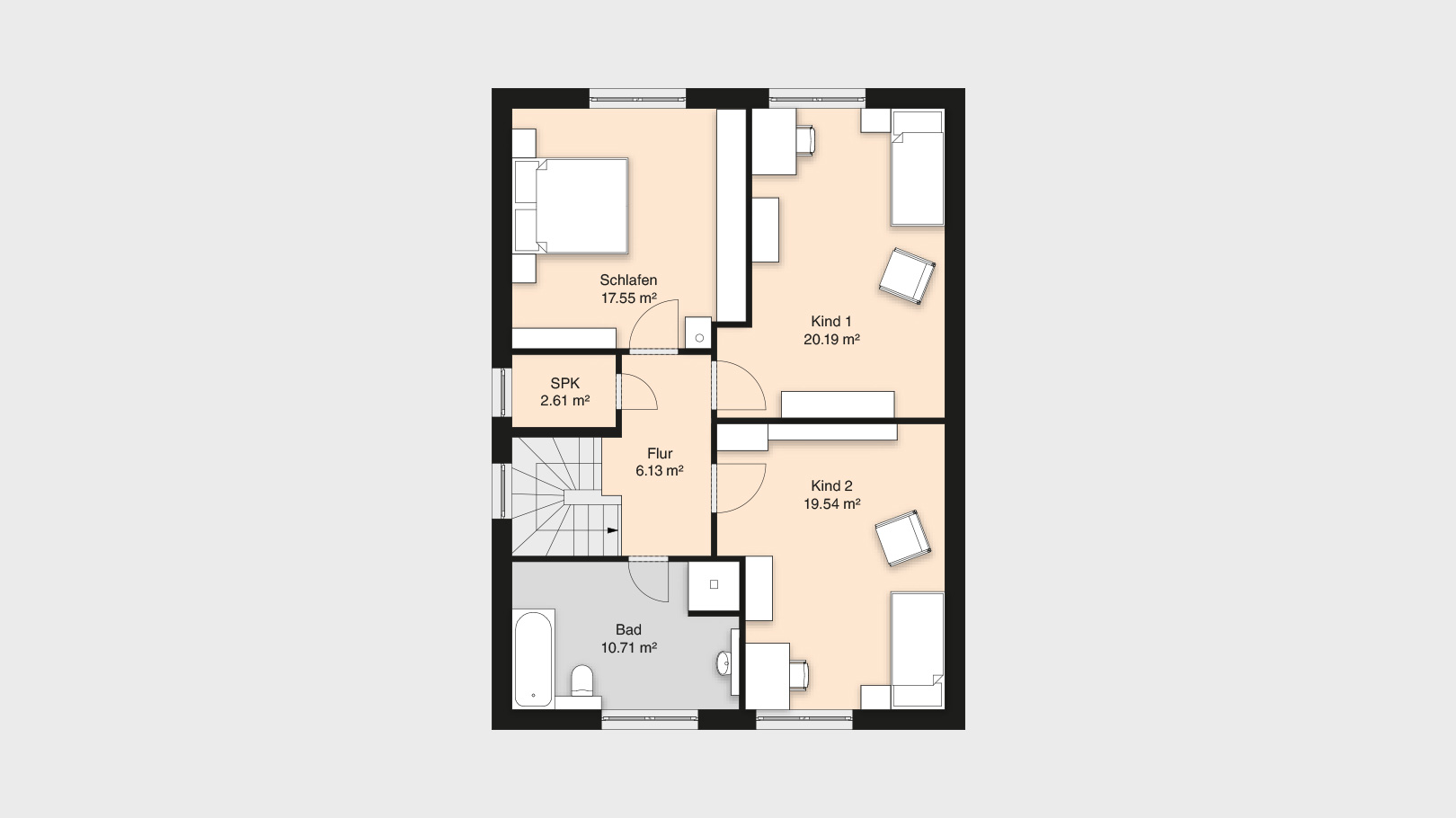 Haus-Idee Sonneberg