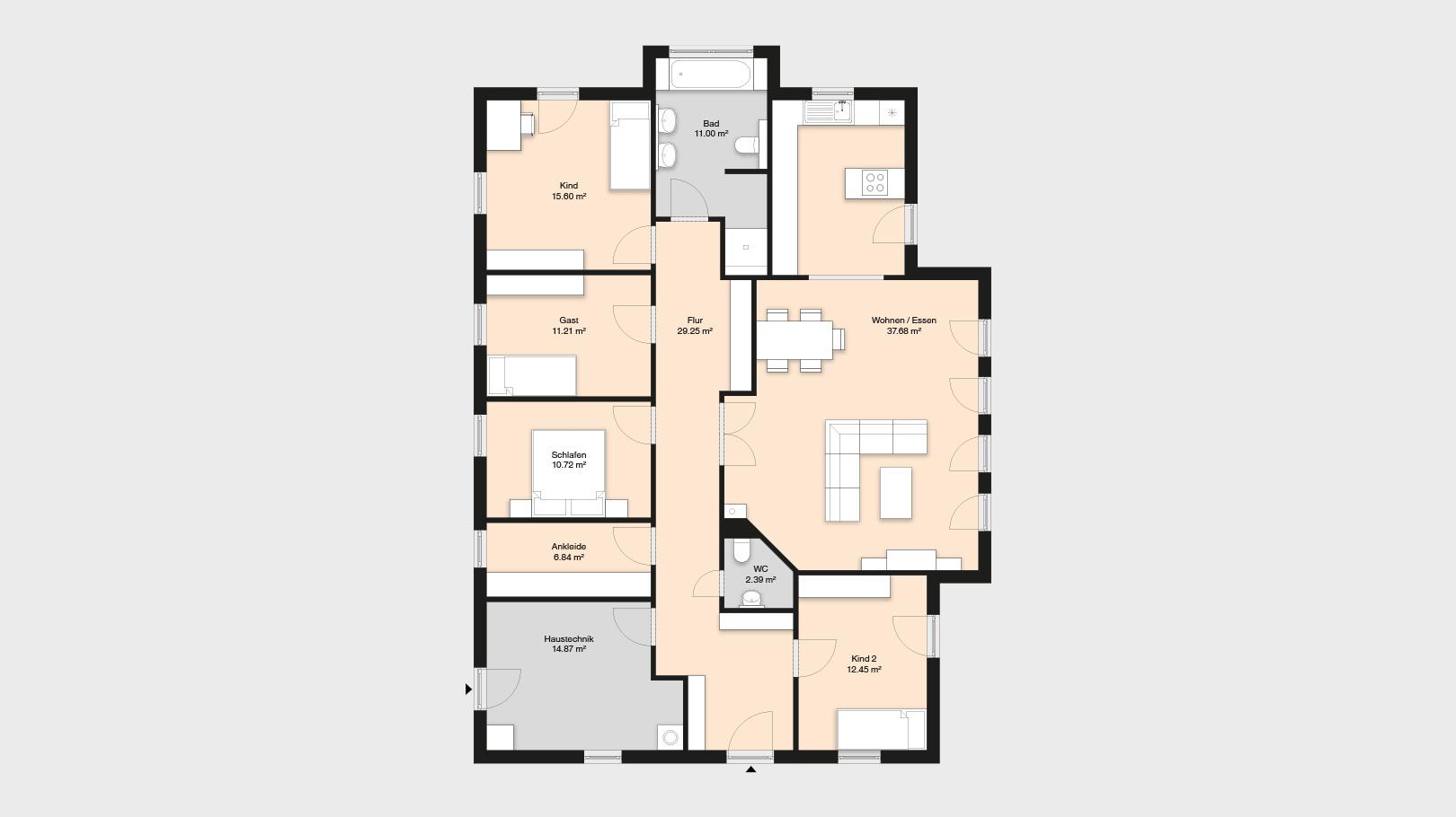 Haus-Idee Weimar