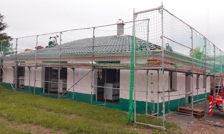 Ein OHB Massivhaus in Veilsdorf